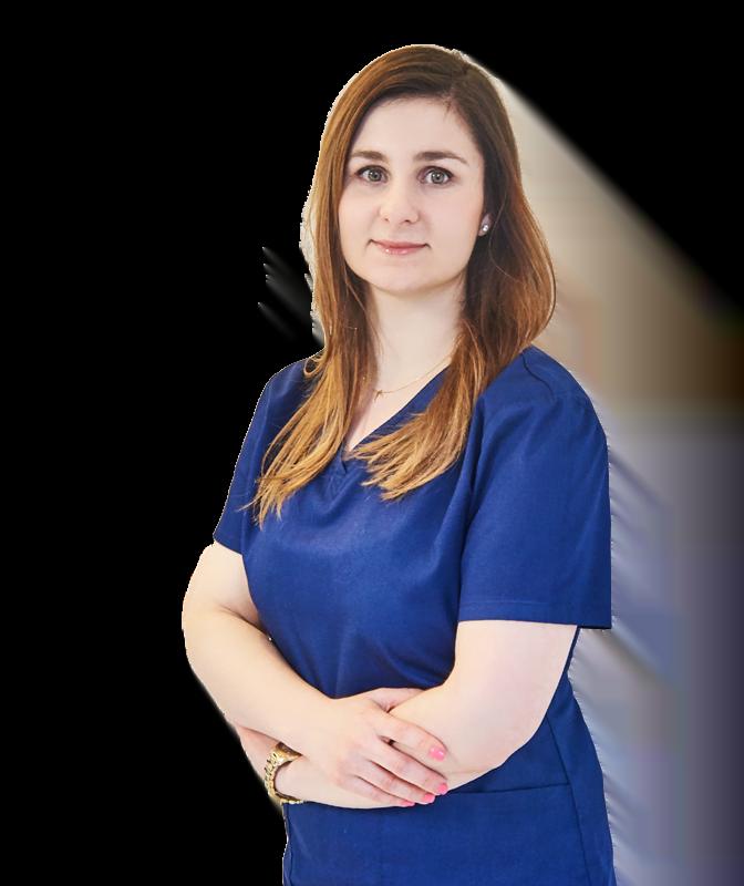 Magdalena Kępisty